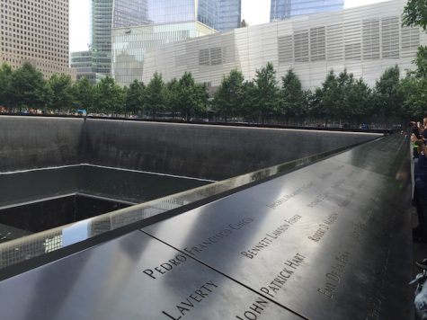 Generation Z and 9/11: an open letter