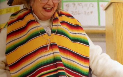 Spanish Teacher and Former Mayor?