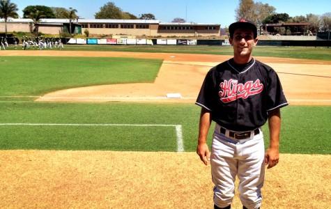 Athlete of the Month: Zack deCiutiis