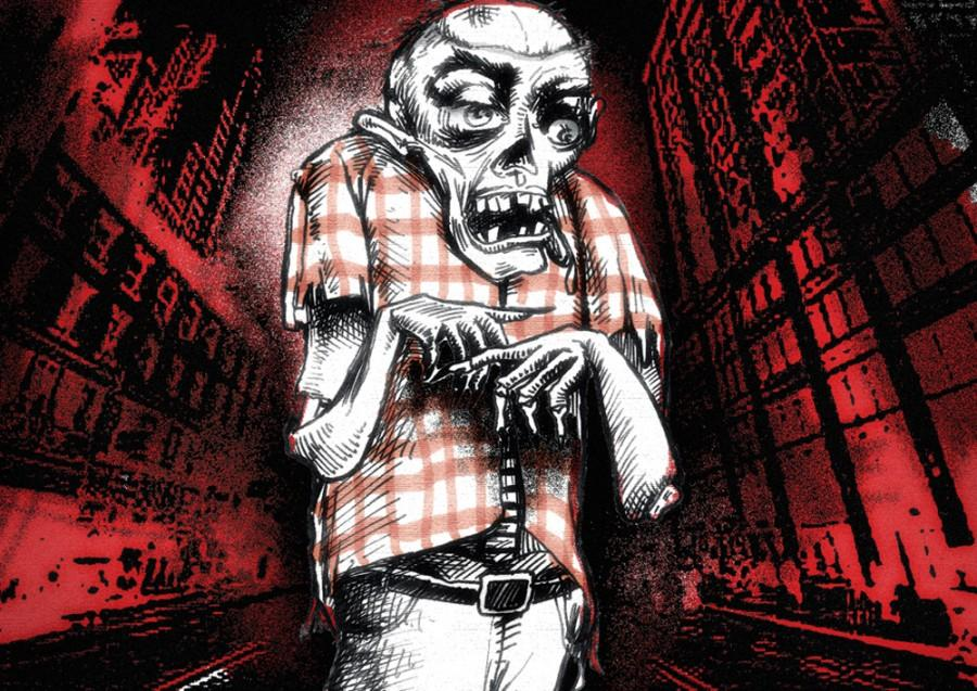 Knott's Scary Farm Vs. Universal Studio's Horror Nights