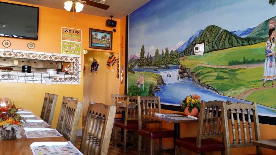 Guilty Pleasure Restaurants: Mexican Madness