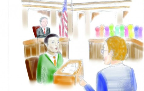 Return To Form in Mock Trial
