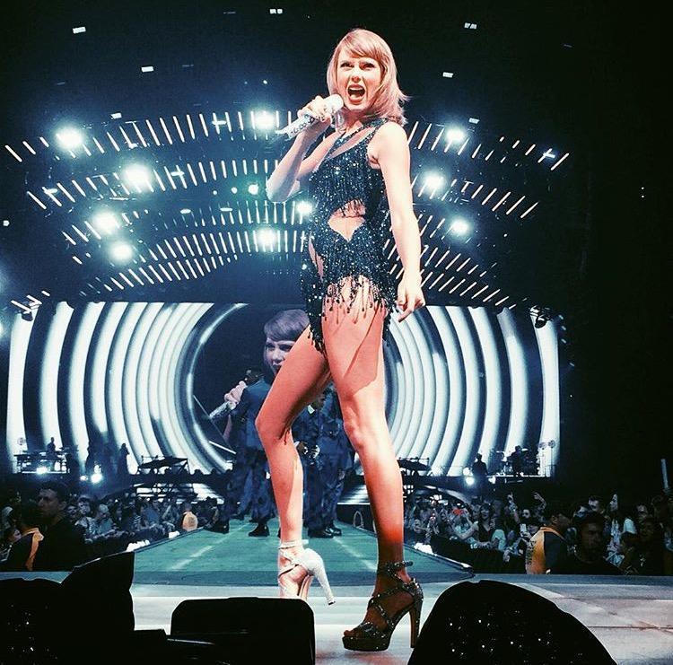 Taylor Swift Surprise Album?