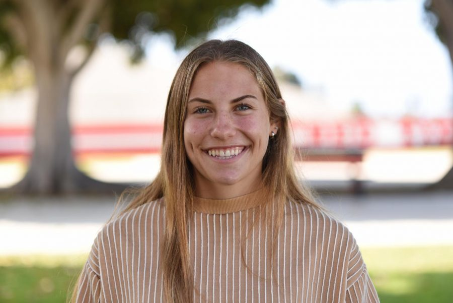 Nikki Ringer