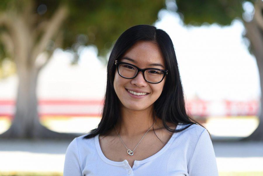 Grace Hsieh